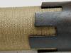 Rückenköcher typ 4 (rohr) mit einer Sisalkordel