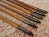 Universal cedar arrow