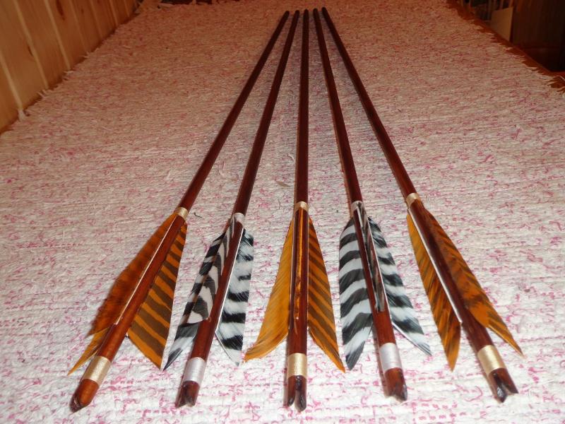 Cedar arrow strong