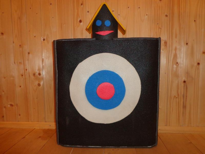 Target for children