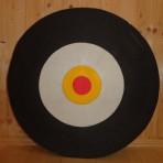 """Target """"middle circle"""""""