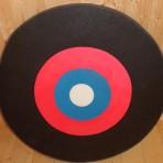"""Target """"big circle"""""""