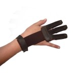 Glove for archery