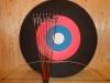 Terčovnica veľký kruh (90×10)