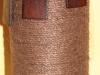 Tulec rúrový typ 4 šnúrkový